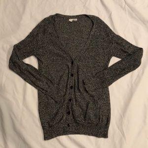 Abound Knit cardigan